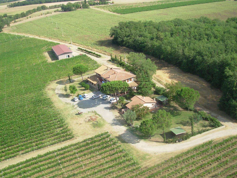 Photo 11/11 for ref. V 622019 casale  Castiglione