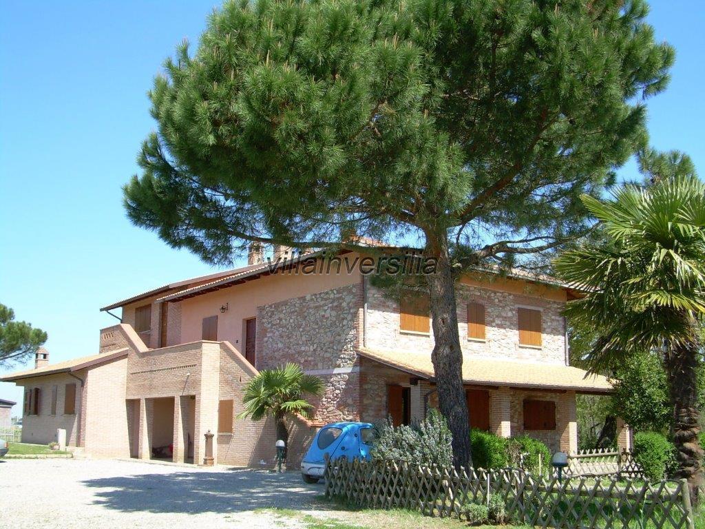 дом для Castiglione del Lago
