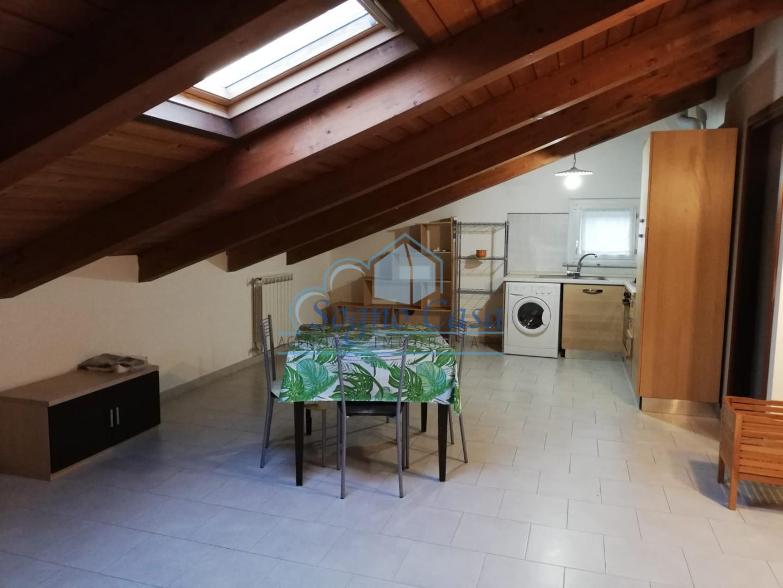 Mansarda in affitto a Nave, Sarzana (SP)