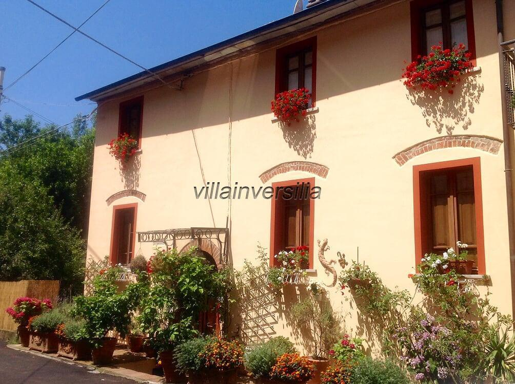 Country house in Seravezza