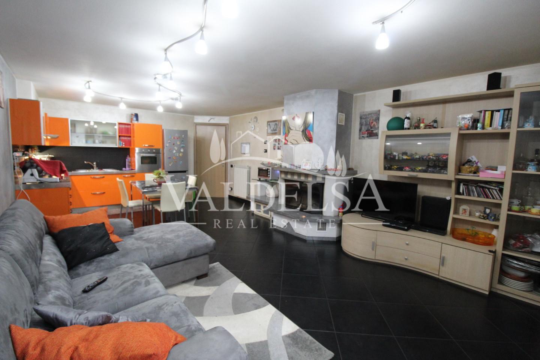 Terratetto in vendita, rif. A225
