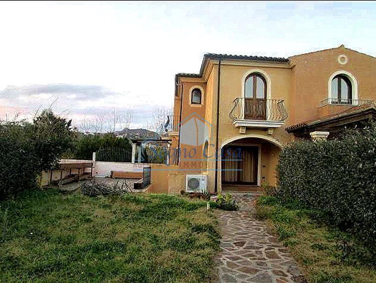 Casa semindipendente in vendita a Olbia (SS)