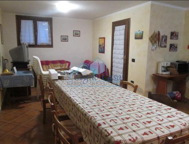 Casa semindipendente in vendita, rif. 106754
