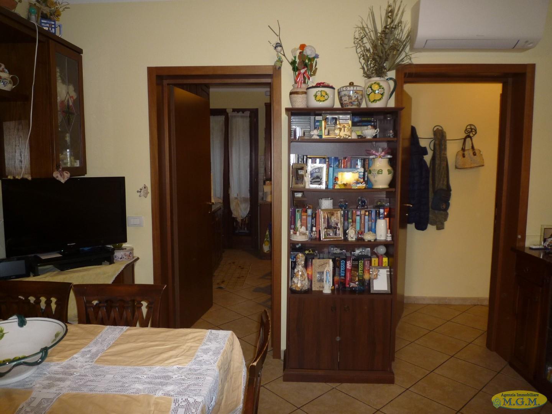 APPARTAMENTO in Vendita a Ponticelli, Santa Maria A Monte (PISA)