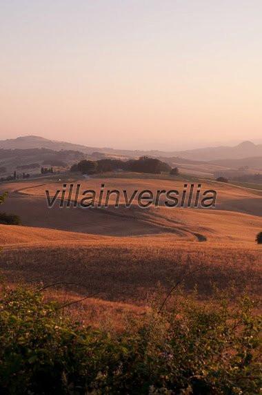 Foto 8/10 per rif. V 692019 podere prov. Siena