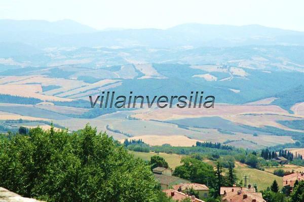 Foto 2/10 per rif. V 692019 podere prov. Siena