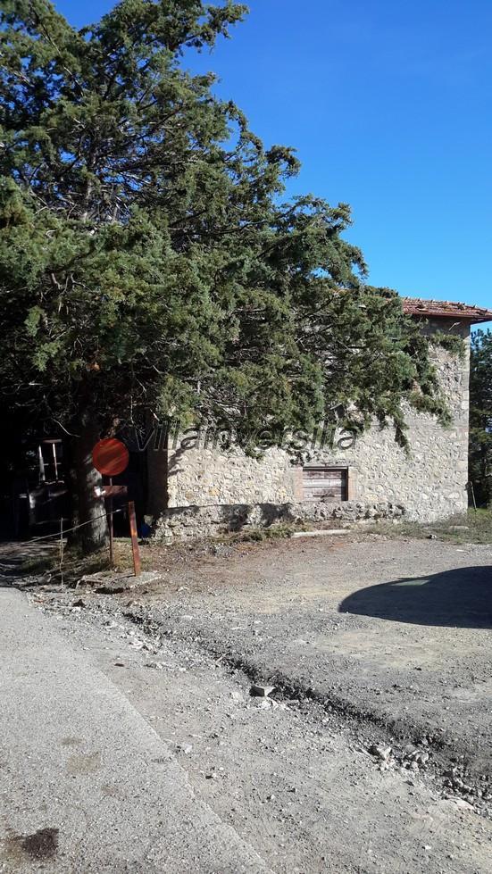 Foto 17/19 per rif. V 742019 podere San Gimignano