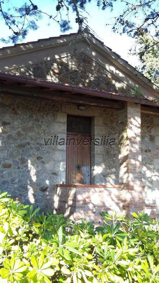 Foto 9/19 per rif. V 742019 podere San Gimignano