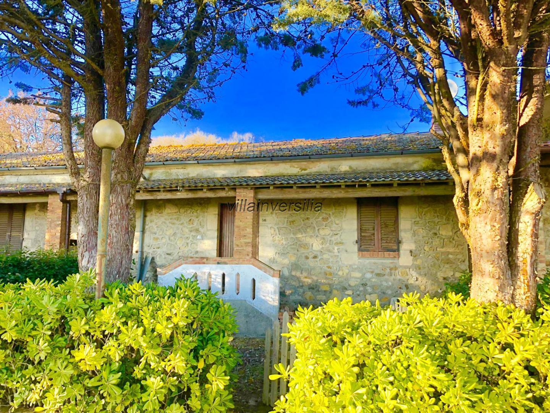 Foto 13/19 per rif. V 742019 podere San Gimignano