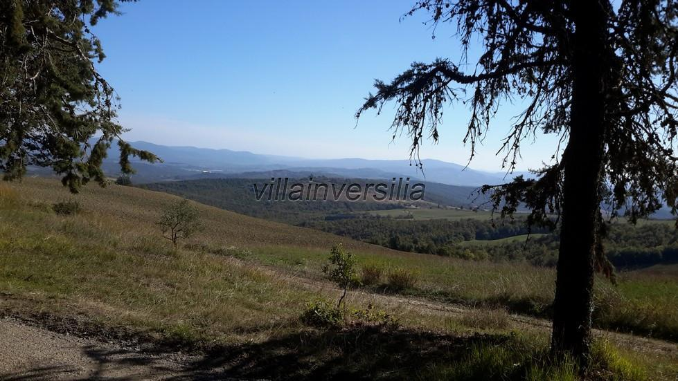 Foto 18/19 per rif. V 742019 podere San Gimignano