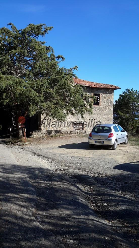 Foto 16/19 per rif. V 742019 podere San Gimignano