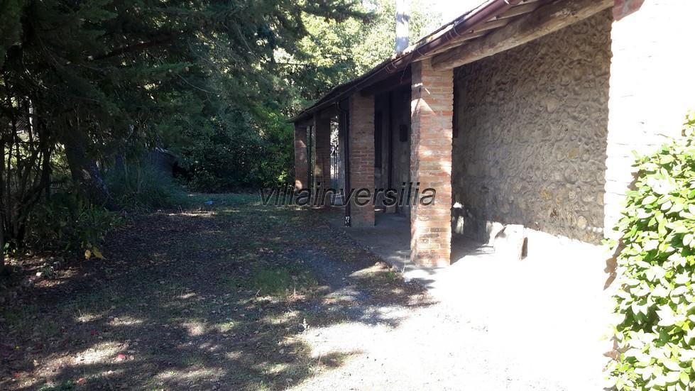 Foto 10/19 per rif. V 742019 podere San Gimignano