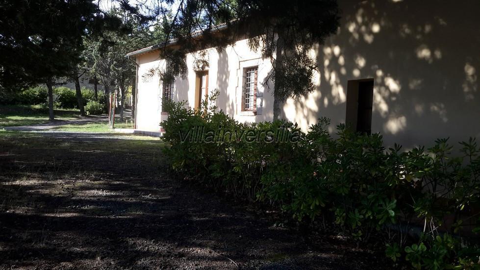 Foto 8/19 per rif. V 742019 podere San Gimignano