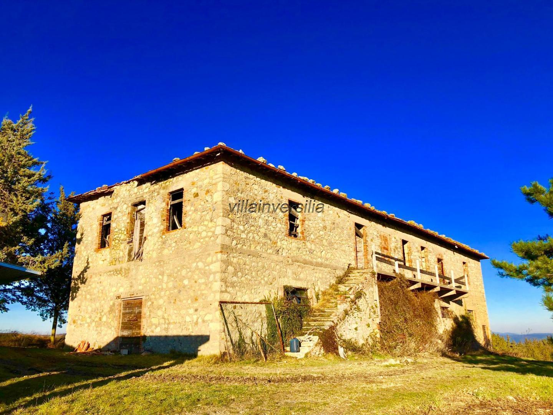 Foto 15/19 per rif. V 742019 podere San Gimignano
