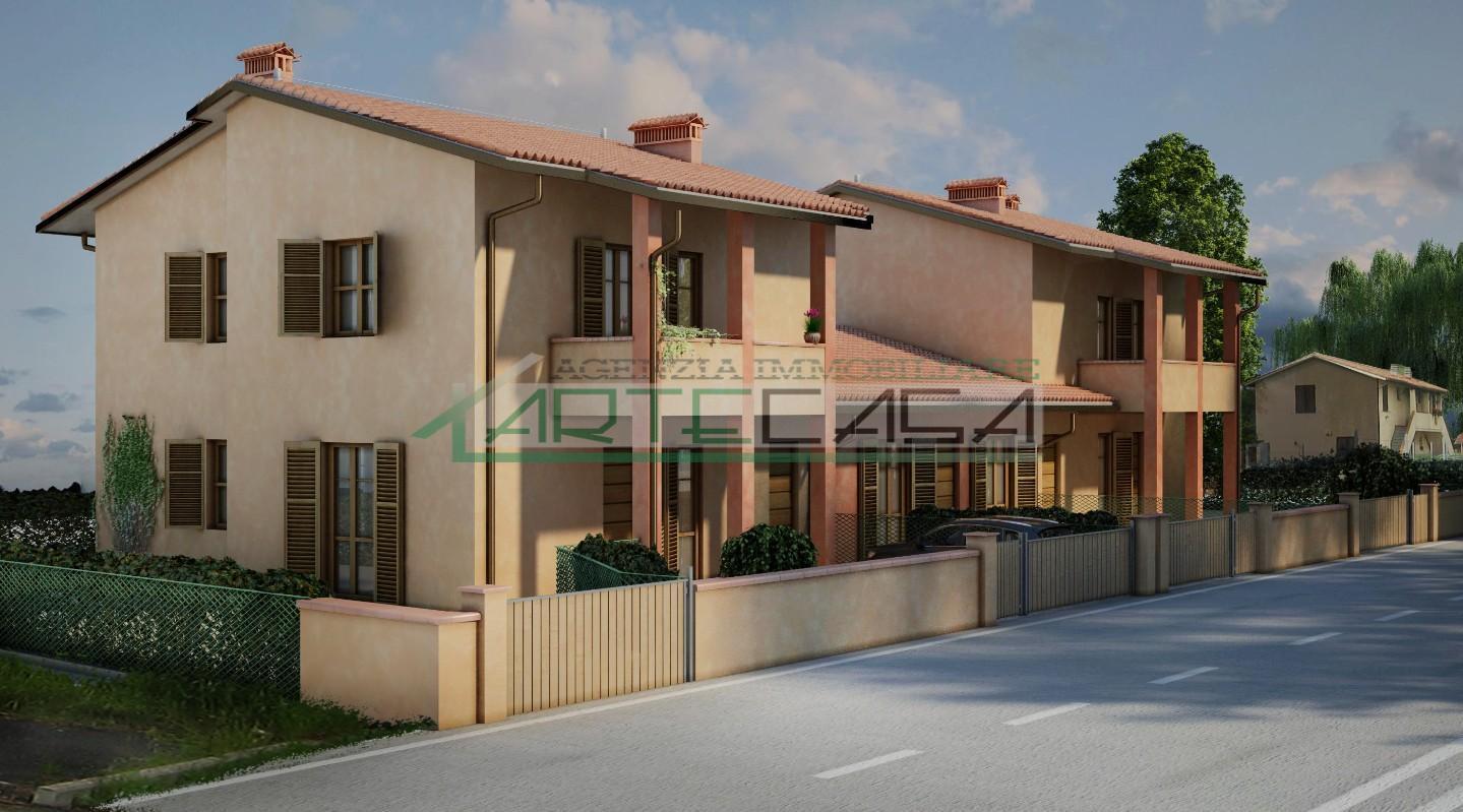 Appartamento in vendita, rif. AC6665