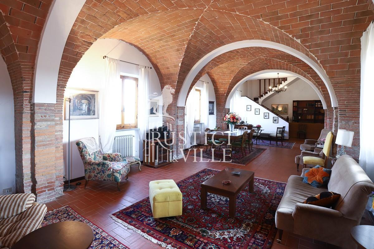 Azienda agricola in vendita a Pisa (Pisa)