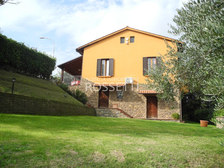 Casa singola in vendita a Ponte A Cappiano, Fucecchio (FI)