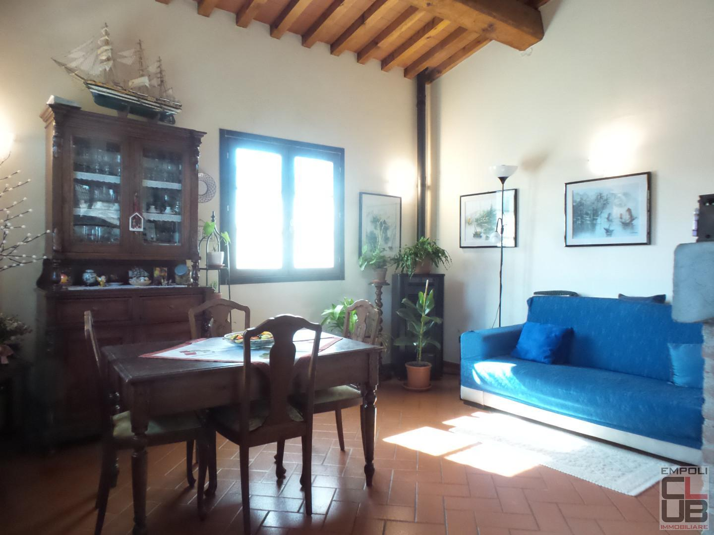 Apartment for sale in Montelupo Fiorentino (FI)