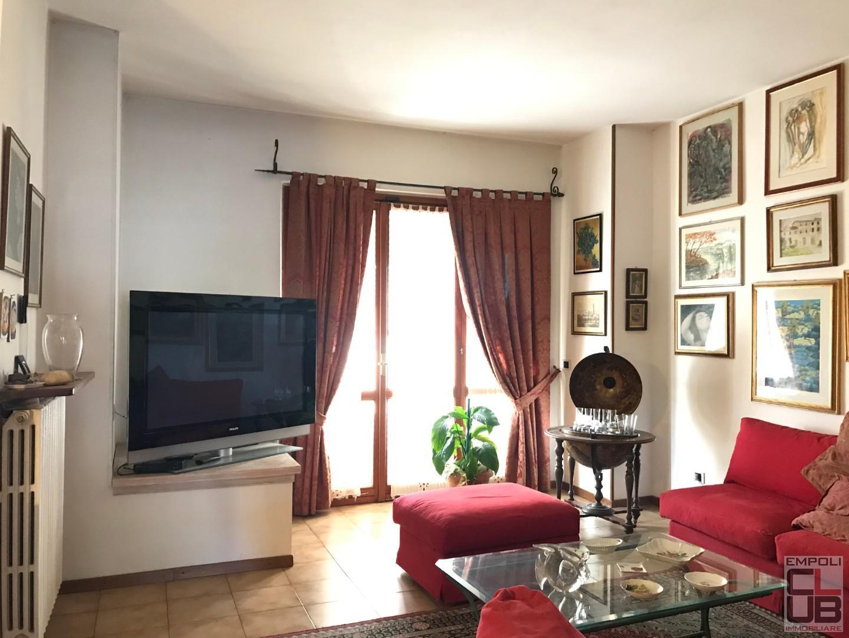 Appartamento in vendita a Empoli, 5 locali, prezzo € 330.000 | CambioCasa.it