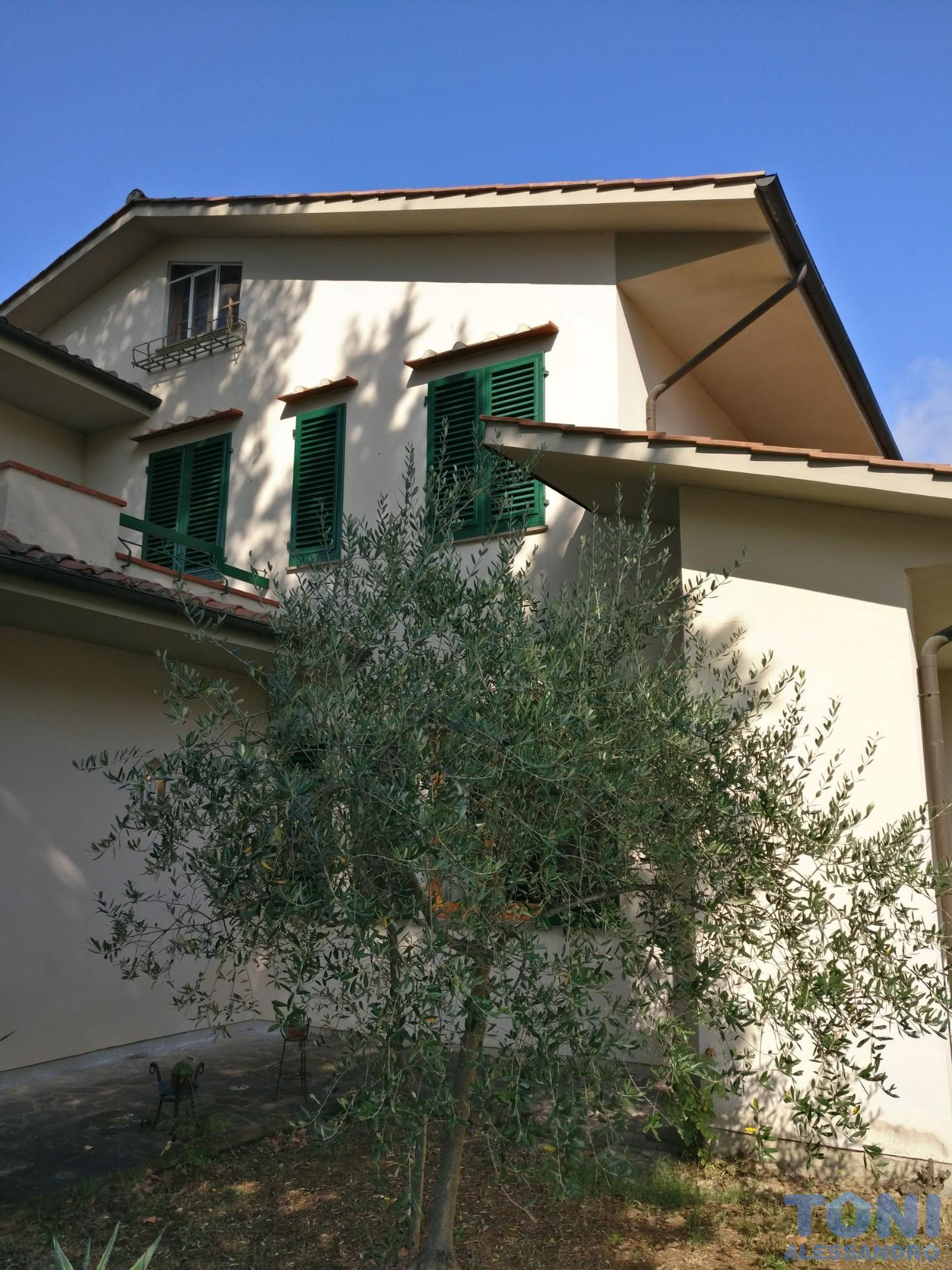 Villa singola in vendita a Empoli (FI)