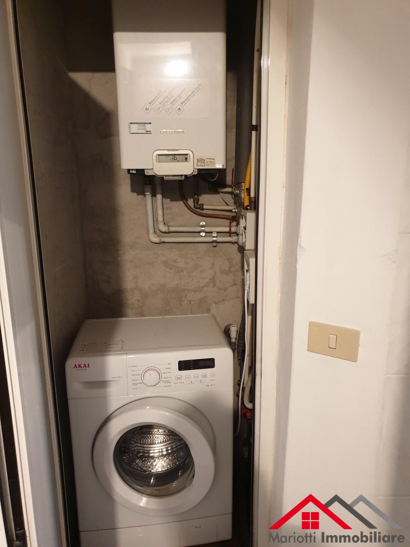 Appartamento in affitto, rif. Mi634
