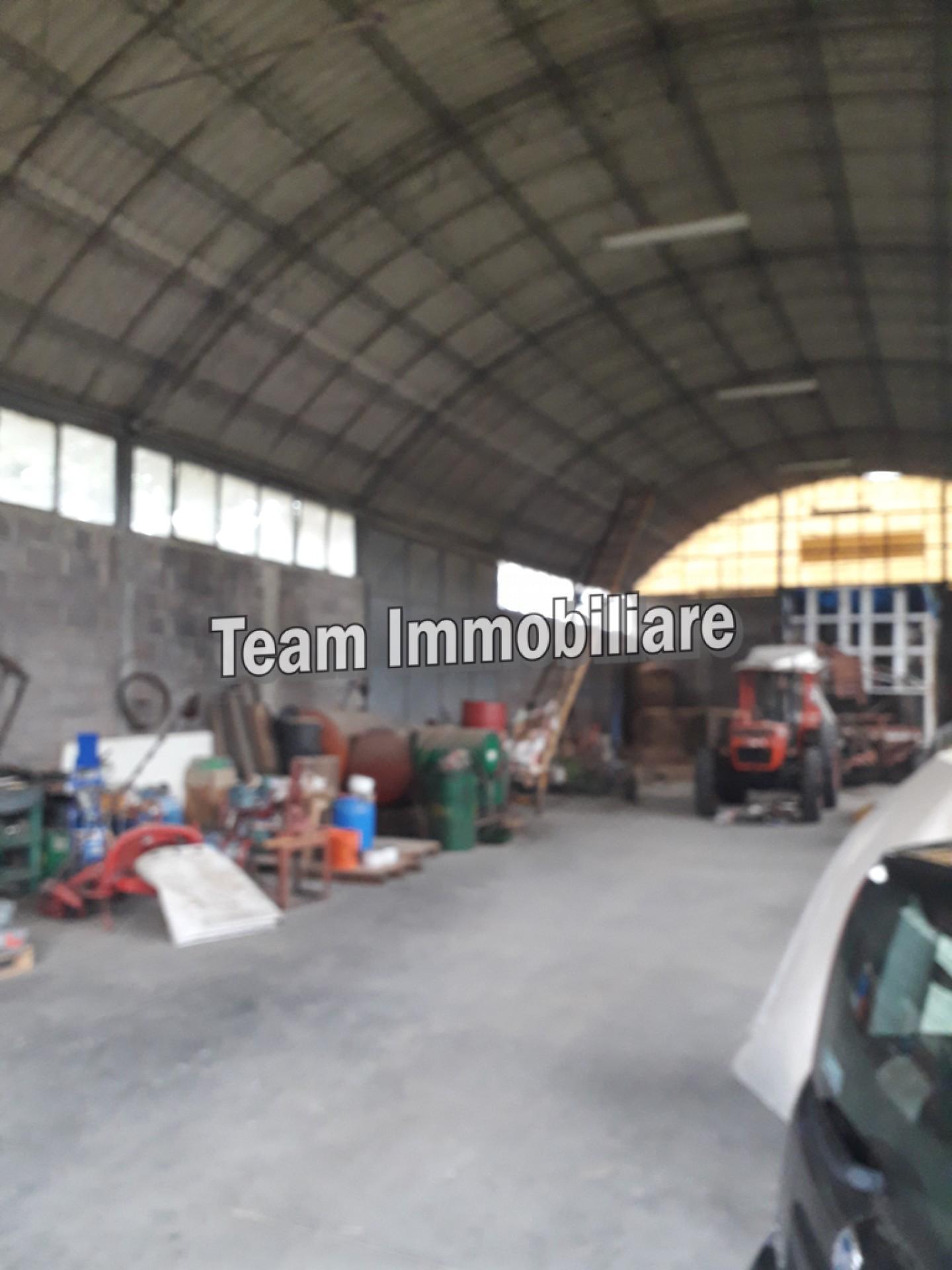 Capannone industriale in vendita a Collesalvetti (LI)