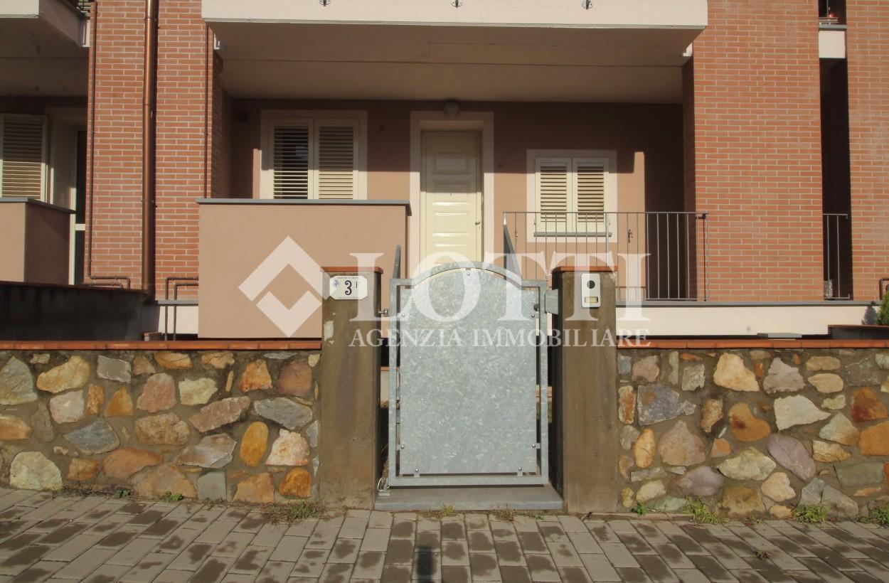 Appartamento in affitto, rif. 653