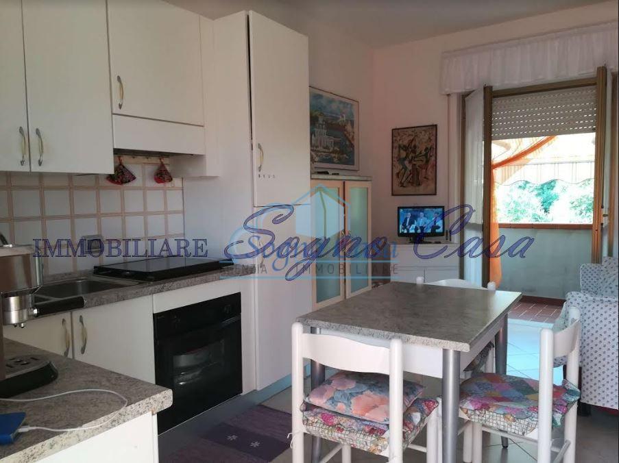 Appartamento in vendita, rif. 106766