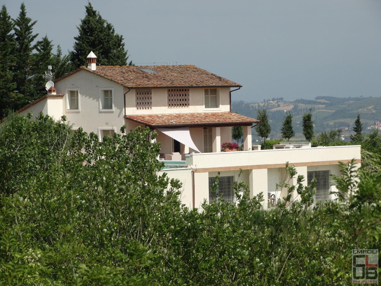 Colonica in vendita a San Miniato (PI)
