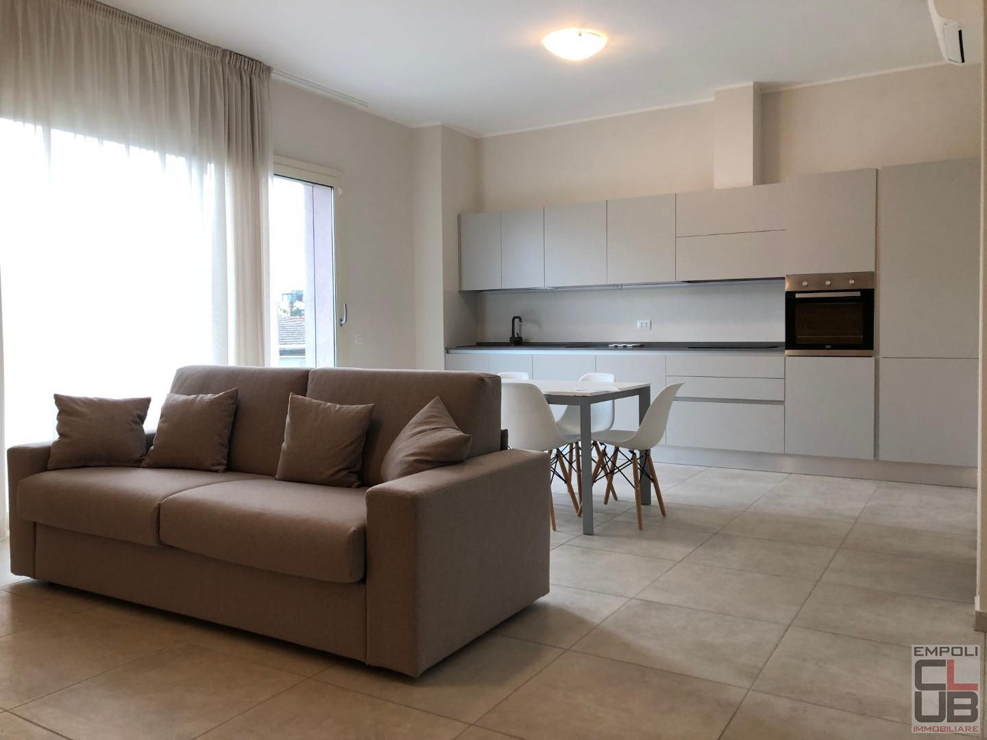 Attic for rent in Empoli (FI)