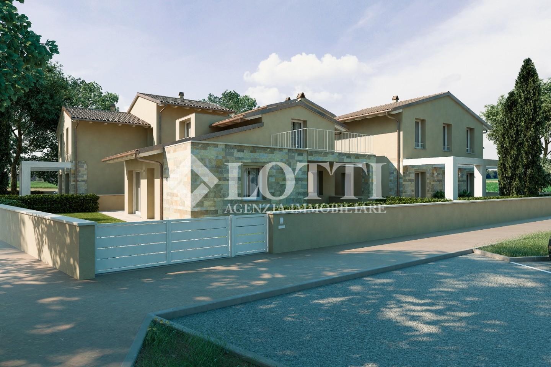Appartamento in vendita, rif. 654-D