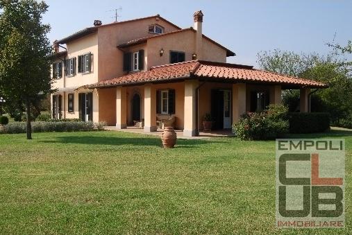 Villa for sale in Vinci (FI)
