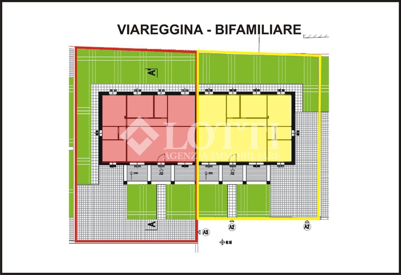Villetta bifamiliare in vendita, rif. B2929