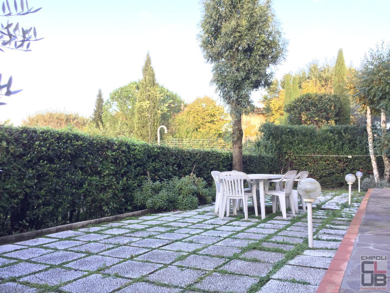 Appartamento in vendita a Empoli, 4 locali, prezzo € 248.000 | CambioCasa.it