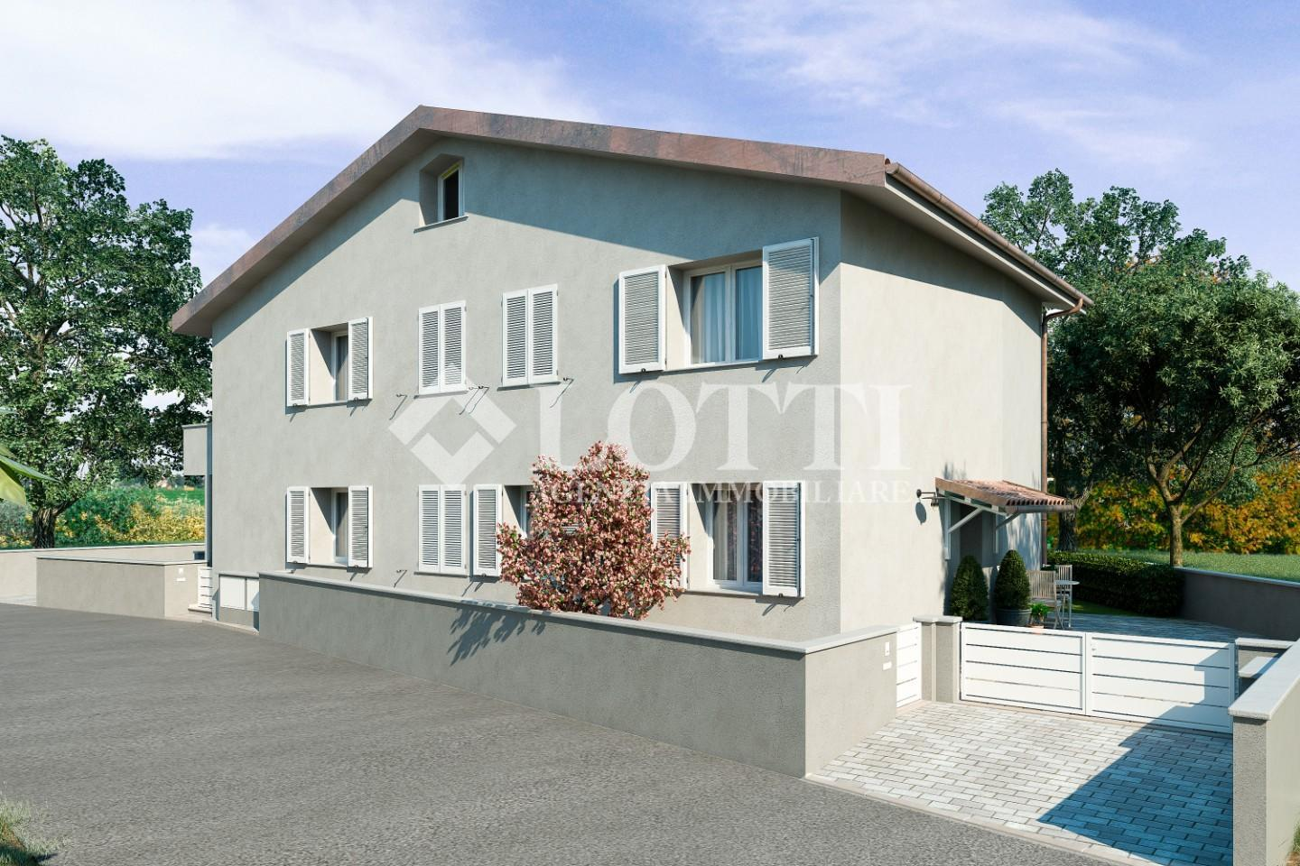 Apartment for sale, ref. 658