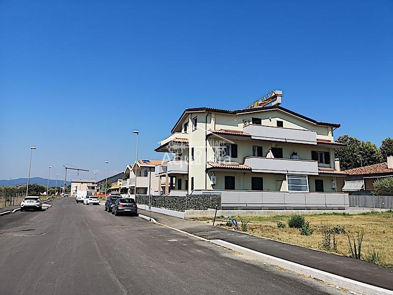 Terreno edif. residenziale in vendita, rif. AQ 1752