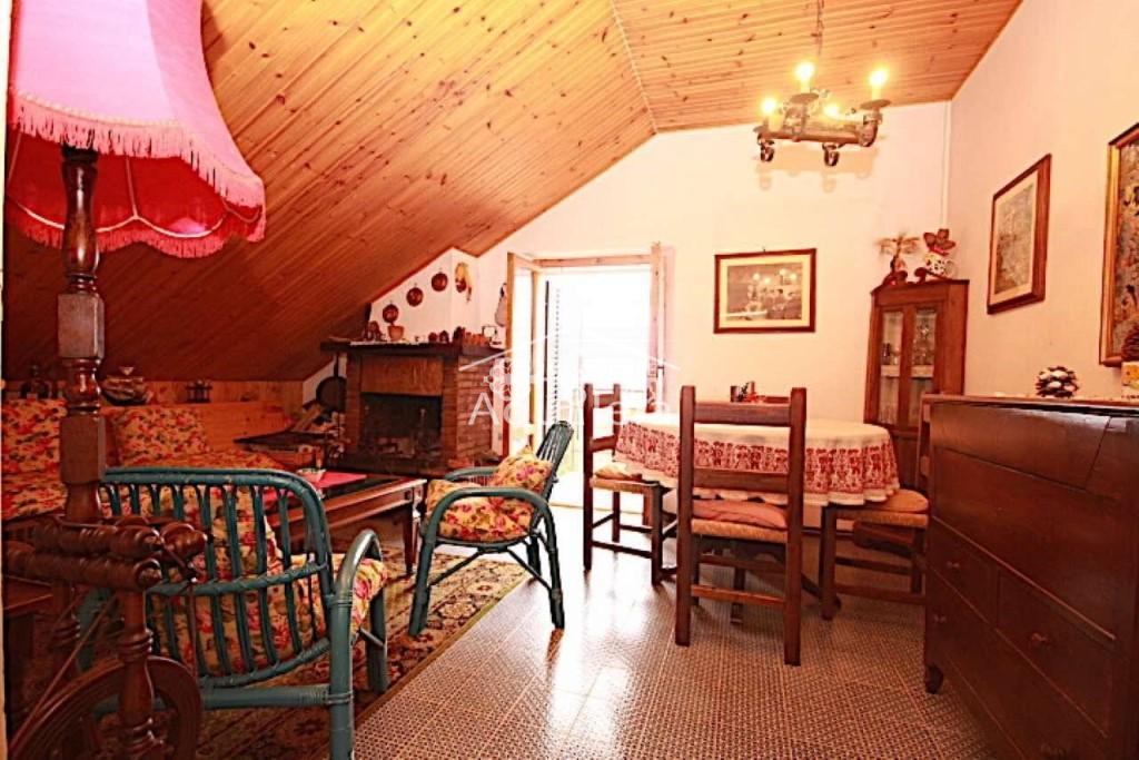 Appartamento in vendita a Castel del Piano (GR)