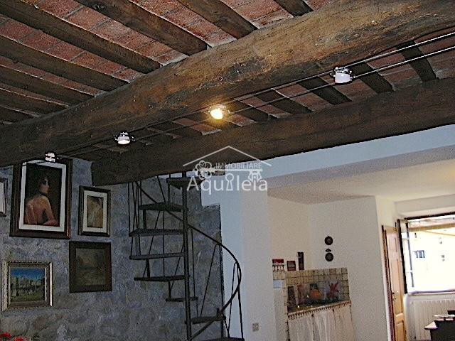 Casa semindipendente in vendita a San Martino Sul Fiora, Manciano (GR)