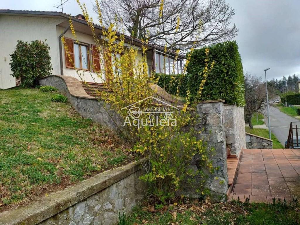 Villa singola in vendita a Semproniano (GR)