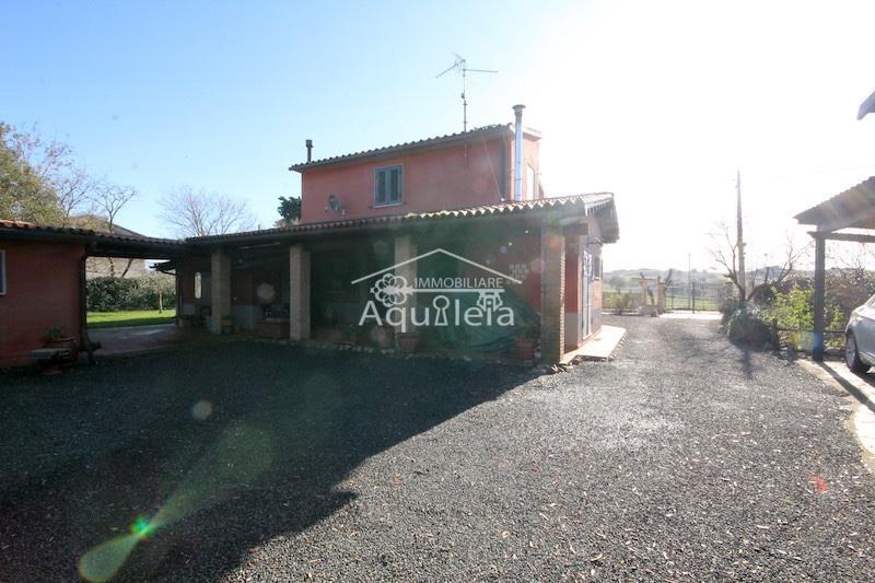 Casale in vendita a Sant'antonio, Campagnatico (GR)