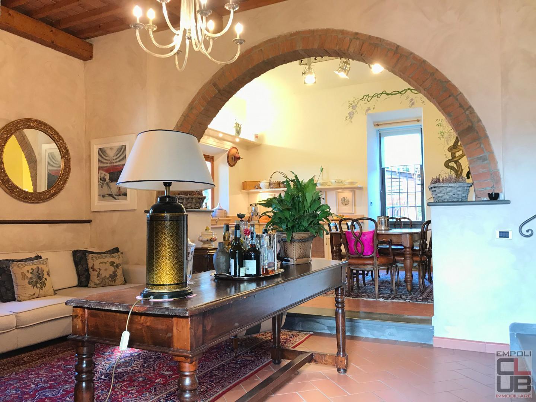 Townhouses for sale in Montespertoli (FI)