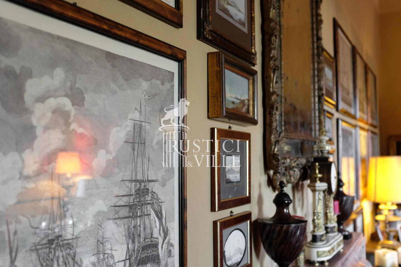 Edificio storico in vendita a Pisa (5/36)