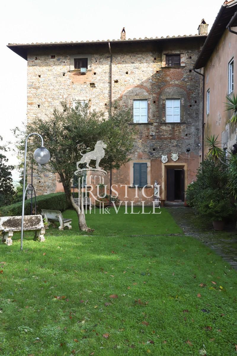 Edificio storico in vendita a Pisa (14/63)