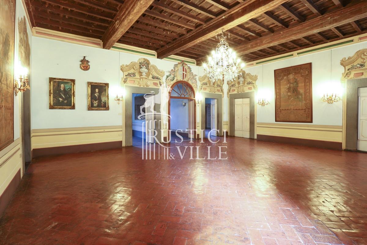 Edificio storico in vendita a Pisa (33/63)