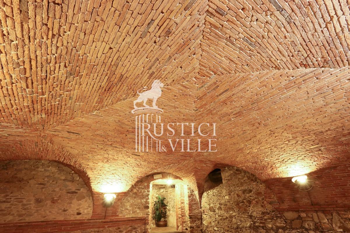 Edificio storico in vendita a Pisa (42/63)