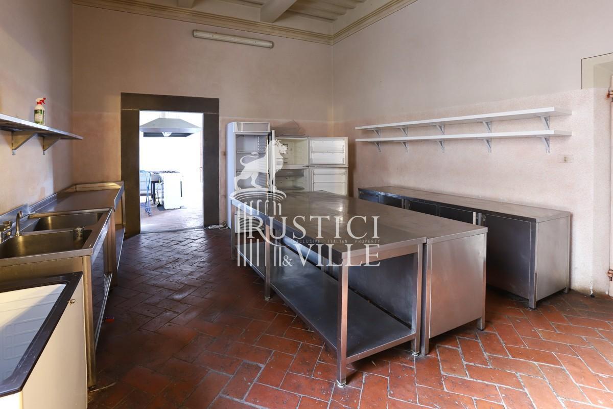 Edificio storico in vendita a Pisa (34/63)