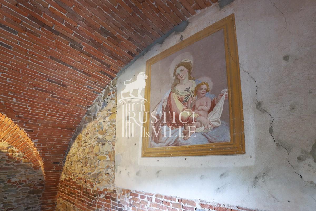 Edificio storico in vendita a Pisa (43/63)