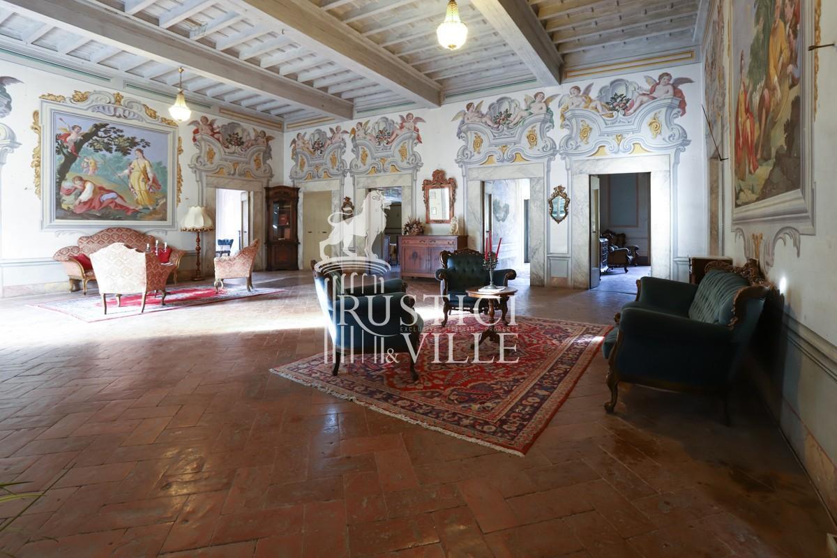 Edificio storico in vendita a Pisa (51/63)