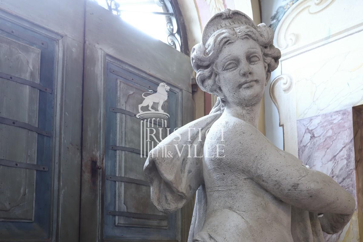 Edificio storico in vendita a Pisa (38/63)