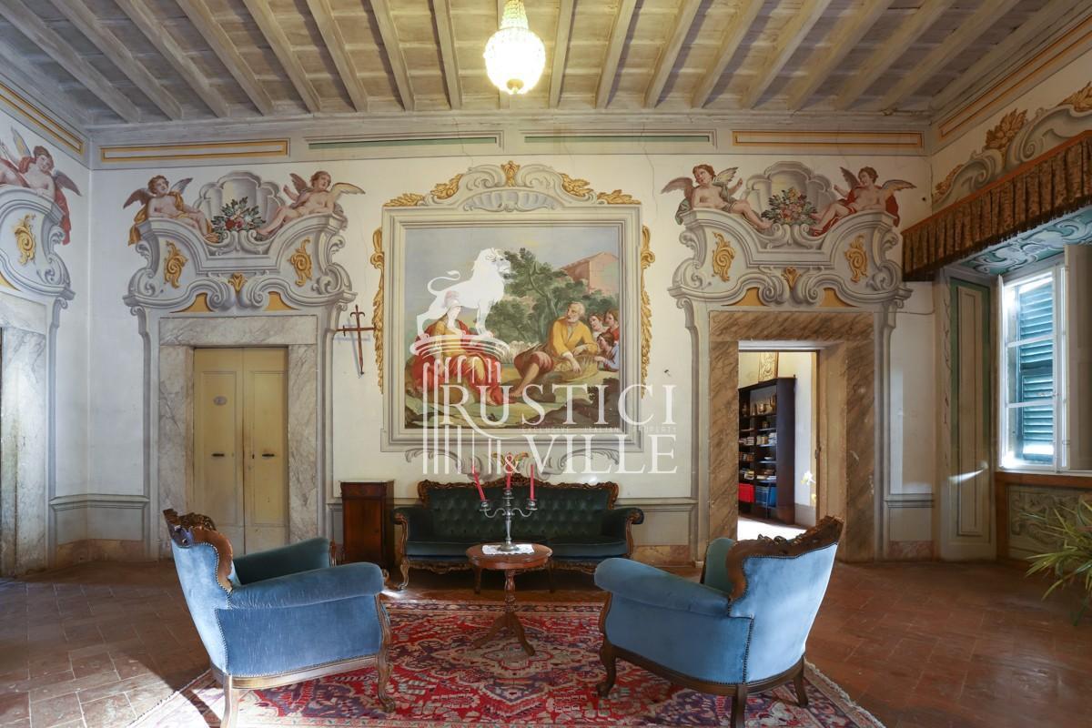 Edificio storico in vendita a Pisa (54/63)